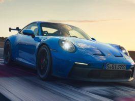 Kusursuz ve Heyecan Verici Yeni Porsche 911 GT3
